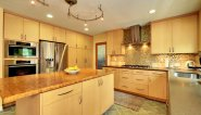 Services - Kitchens - Thousand Oaks Kitchen Remodel - Project 08-013