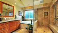 Services - Bathrooms - Camarillo Bath Remodel - Project 08-014