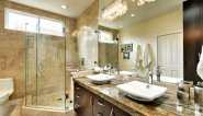 Services - Bathrooms - Somis Bathroom Remodel - Project 10-10