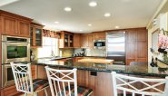 Services - Kitchens - Port Hueneme Kitchen Remodel - Project 11-03