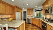 Services - Kitchens - Camarillo Kitchen Remodel - Project 08-04