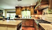 Services - Kitchens - Santa Rosa Valley Kitchen Remodel - Project 11-01